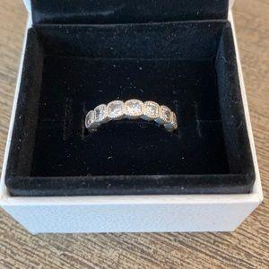 Pandora Silver ring